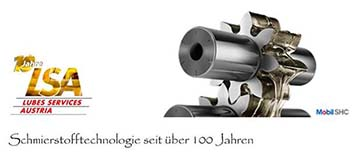 LSA Lubes Services GmbH & Co. KG